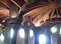 Cripta Colonia Güell - panoramio.jpg