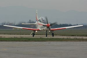 Croatian Air Force and Air Defence - Pilatus PC-9M