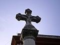 Croce in piazza P. Umberto (Salice).jpg