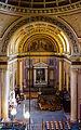 Croisillon sud du transept de la cathédrale Saint-Pierre, Rennes, France.jpg