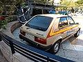 Cuerpo Nacional de Policía (España), automóvil Talbot Horizon GT, CPN 2210-A (44903437072).jpg