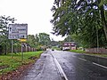 Culloden Road, Inverness - geograph.org.uk - 1475230.jpg