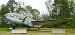 Curtiss C-46 Commando, Warner-Robbins Air Museum, Georgia.jpg