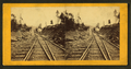 Cut on line of Shenandoah R.R, from Robert N. Dennis collection of stereoscopic views.png