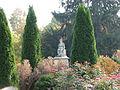 Cylburn Arboretum, statue (21603659865).jpg