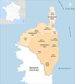 Département Haute-Corse Arrondissement Kantone 2017.png