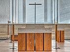 Dülmen, Heilig-Kreuz-Kirche, Altar -- 2019 -- 3113-7.jpg