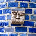 Dülmen, Skulpturen im Bendixpark -- 2015 -- 8564.jpg