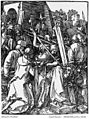 Dürer - Small Passion 21 - Bearing of the Cross.jpg