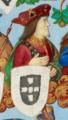 D. João Afonso, senhor da Lousã - The Portuguese Genealogy (Genealogia dos Reis de Portugal).png
