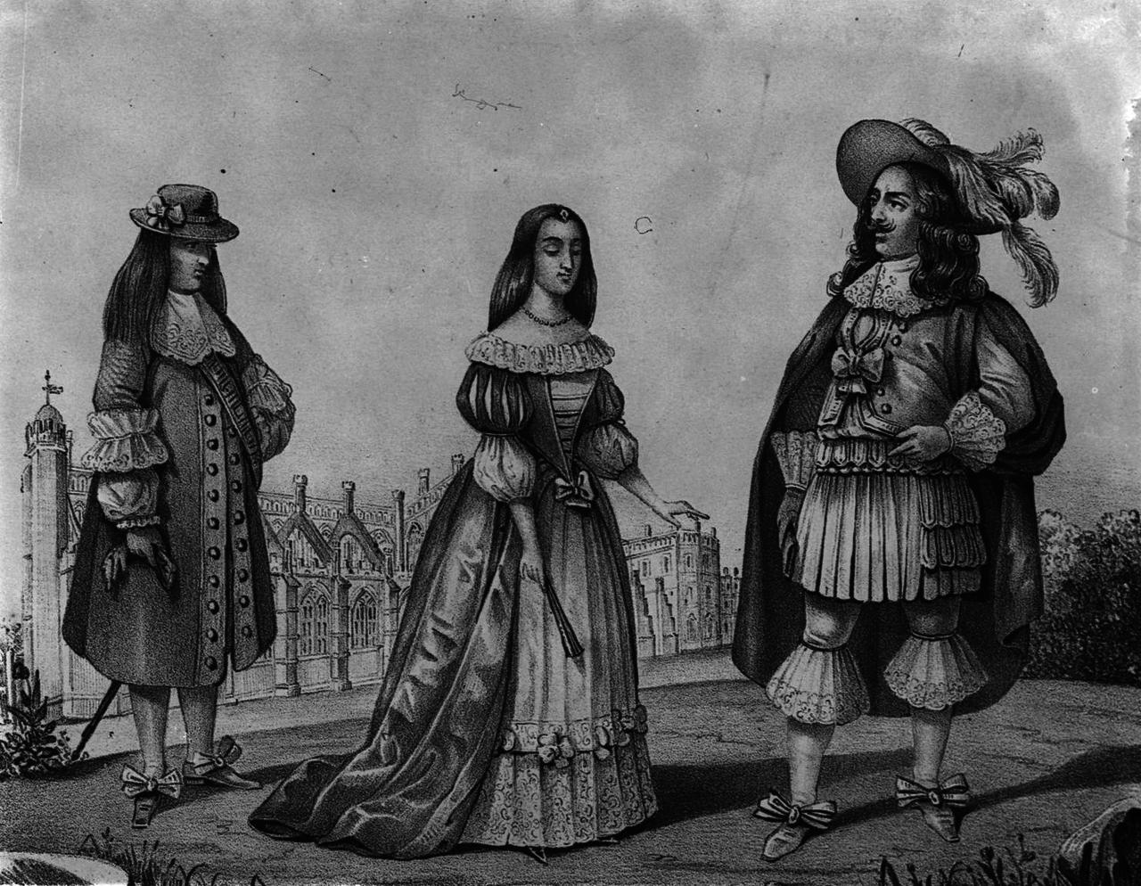 File:D. João IV e D. Luísa de Gusmão.png - Wikimedia Commons