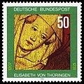 DBP 1981 1114 Elisabeth von Thüringen.jpg