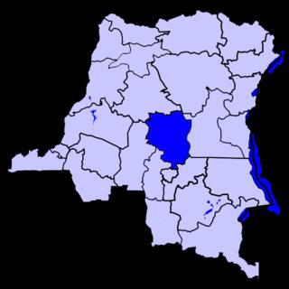 Sankuru District District in Kasaï-Oriental, Democratic Republic of the Congo