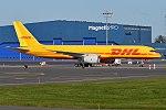 DHL Air, G-BIKX, Boeing 757-236 SF (37041145756).jpg