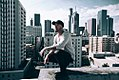 DJ Kronic in Los Angeles, August 2016.jpg