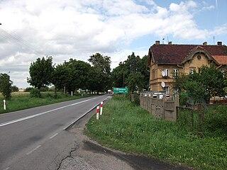 Gardeja,  Pomerania, Poland