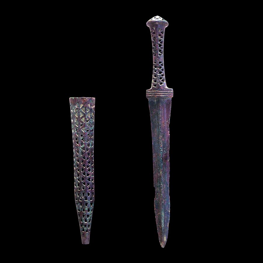 Dagger-AO 31573