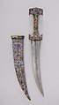 Dagger (Jambiya) with Sheath MET 36.25.678ab 007june2014.jpg