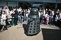 Daleks invade Dalton Park - panoramio.jpg