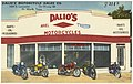 Dalios Motorcycle Sales Co., 1509 E. Lancaster, on Hi-way 80, Ft. Worth, Texas.jpg