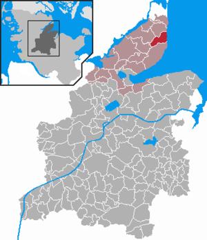 damp ostsee karte Damp – Wikipedia