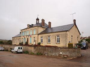 Habiter à Dampierre-sous-Bouhy