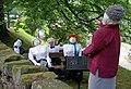 Danebridge Church Choir - geograph.org.uk - 473311.jpg