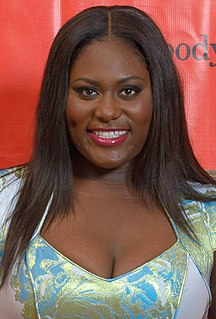 Danielle Brooks American actress