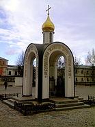 Danilov monastery 19