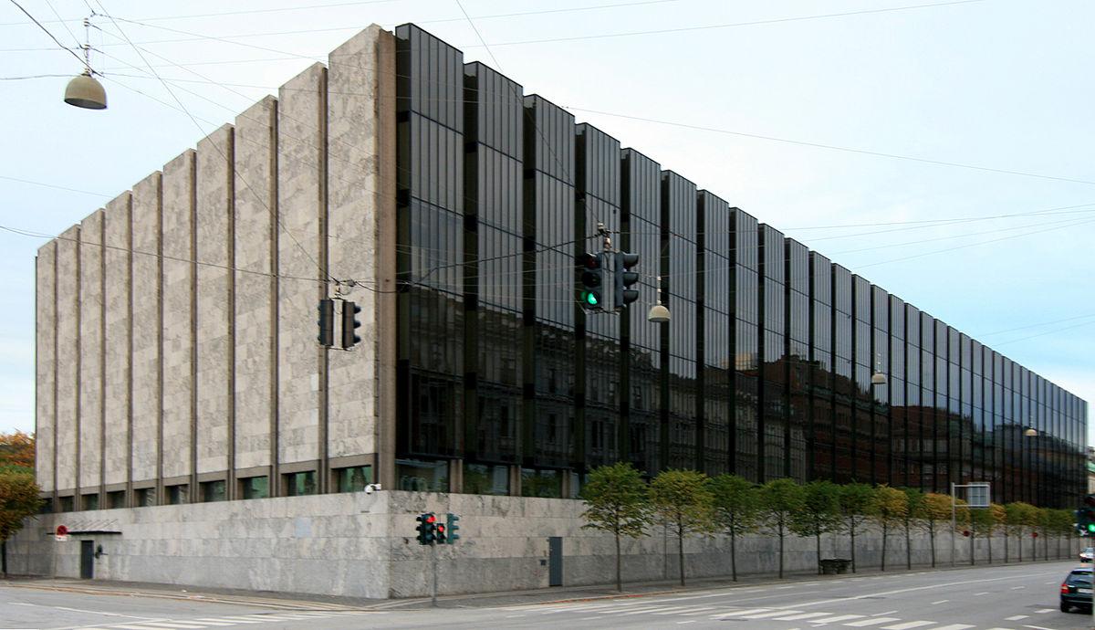 Banco Nacional de Dinamarca - Wikipedia, la enciclopedia libre