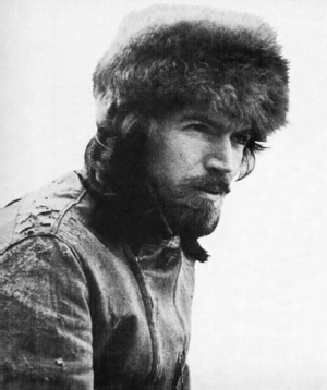 Danny O'Keefe - Danny O'Keefe in 1972