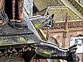 Dans les escalier de la cathédrale de Strasbourg.jpg