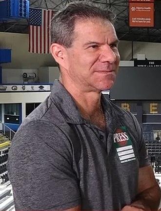 Dave Meltzer - Meltzer in March 2018