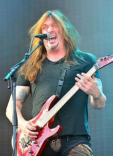 Dave Sabo American musician