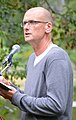 David Bergen - Eden Mills Writers Festival - 2013 (DanH-2070) (cropped).jpg