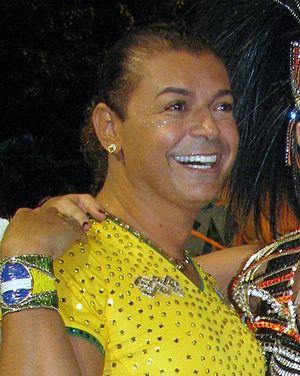 David Brazil (promoter) - Image: David Brazil 001