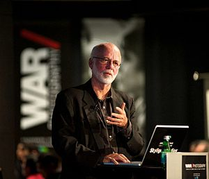 David Hume Kennerly - Kennerly in 2013