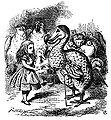 De Alice's Abenteuer im Wunderland Carroll pic 10.jpg