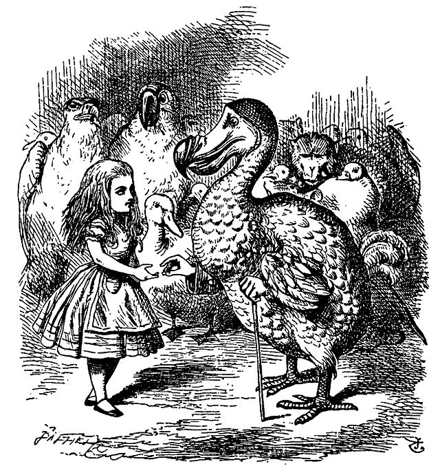 Alice Im Wunderland Wikiwand