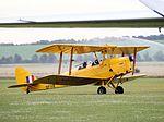 De Havilland DH-82A Tiger Moth II - Flying Legends 2016 (28149778091).jpg