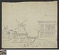 De Keizerspoort in Gent, 1809, Groeningemuseum, 0041980000.jpg