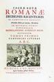 Decisiones, et summorum pontificum constitutiones, 1758 - 363.tif