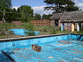 Deer Leap swimming pool, Ringshall - geograph.org.uk - 67406.jpg
