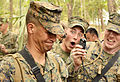 Defense.gov News Photo 110200-M-JG138-061 - U.S. Marine Corps Lance Cpl. Miguel Gonzalez 3rd from right a motor transportation operator with Combat Assault Battalion Ground Combat Element.jpg