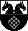 Coat of Arms of Deitingen