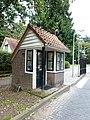 Dekkerswald Groesbeek, Nijmeegsebaan 31, nachtportiershuisje (01).JPG