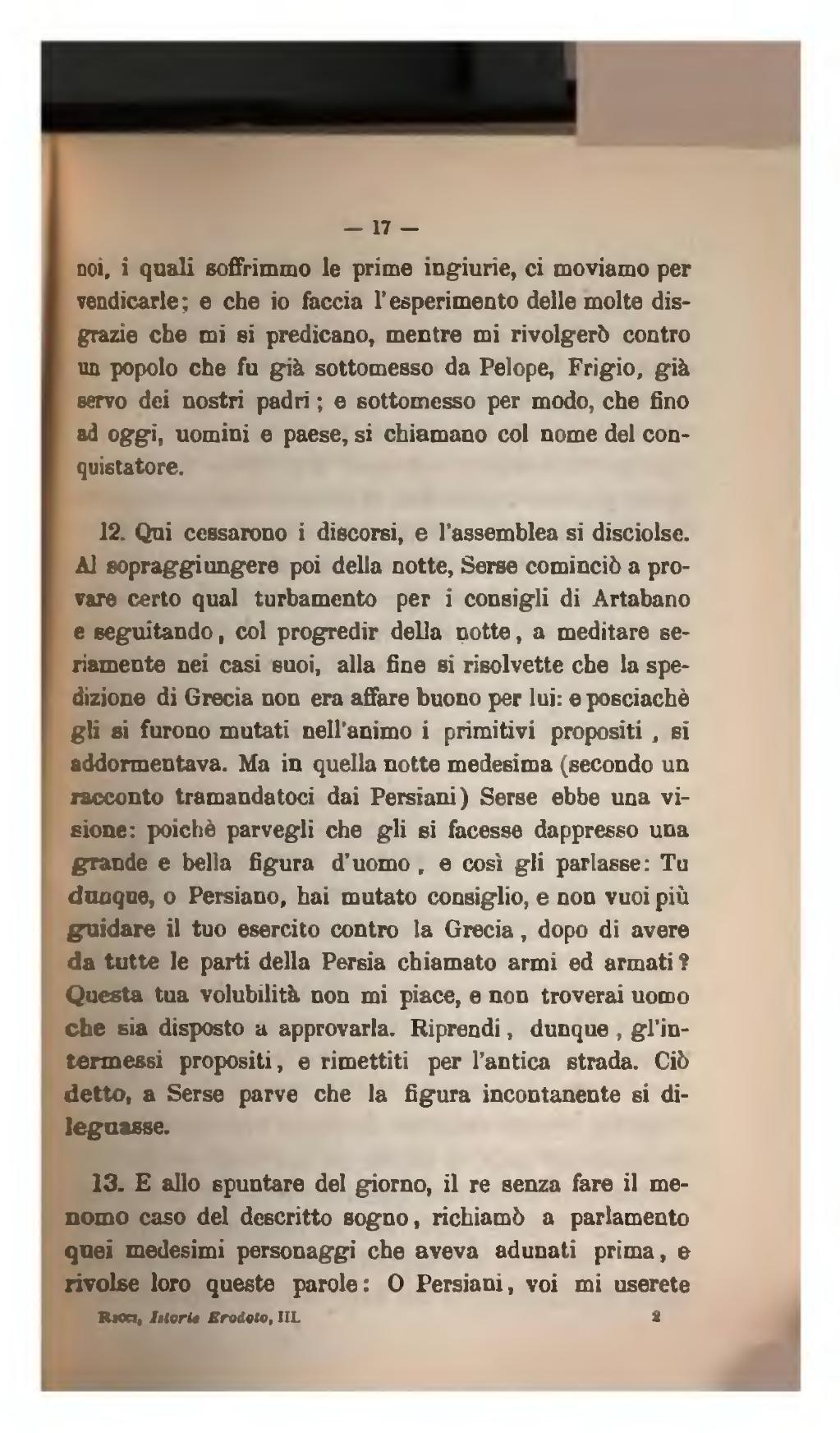 Paginadelle Istorie Di Erodoto Tomo Iiidjvu29 Wikisource