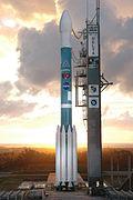 Delta II 7925 (lancement de Deep Impact).