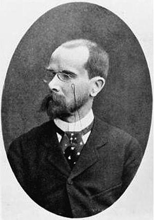 Eugène-Anatole Demarçay - Eugène-Anatole Demarçay