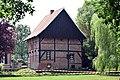 Denkmalliste Südlohn Nr. 3 Speicher auf Hof Geuking.jpg